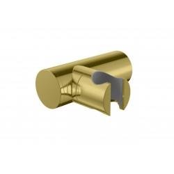 Kohlman uchwyt słuchawkowy złoty QW004EGD
