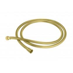 Kohlman wąż prysznicowy złoty 1,5 m WążEGD
