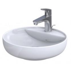 Oristo Umywalka ceramiczna nablatowa 45 cm (UBL-VI-45-91)