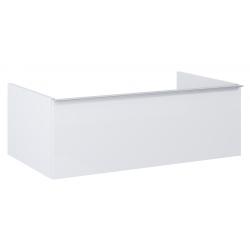 Elita Look White Komoda 80 1S (167091)
