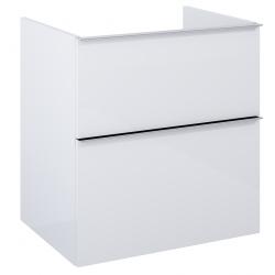 Elita Look White Komoda 60 2S (167089)