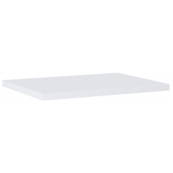 Elita Lofty Blat Biały Do Szafki 70 cm (167034)