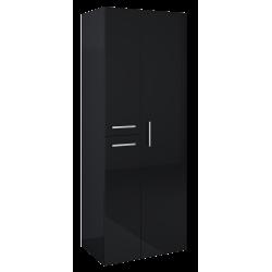 Elita Kwadro Plus Black Słupek 60 3D (167655)