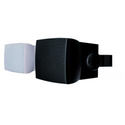Doyson Głośnik Ścienny Średnio i Nisko Tonowy 60W Czarny (DWX302/B)