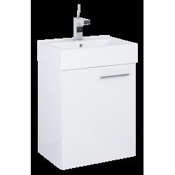 Elita Tiny Set Szafka Z Umywalką 45 1D (165072)