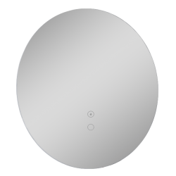 Elita Lustro LED Round 60 cm (167638)