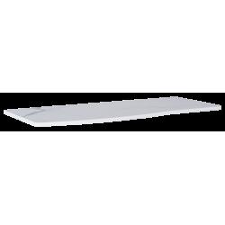 Elita Rolly Marmur White Blat 121cm L (167799)