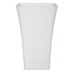 Besco ASSOS Umywalka wolnostojąca 40x50