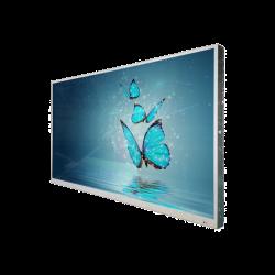 AquaSound Wodoodporny Telewizor LED Zewnętrzny 65-Calowy [-10 do +50C]