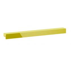 Elita Kwadro Plus Gold Uchwyty komplet (2szt.) 16cm (167722)