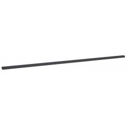 Elita Kwadro Plus Black Uchwyty komplet (2szt.) 80cm (167721)