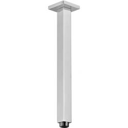 Laveo Kvadrato Wylewka Sufitowa Deszczowni 264 mm (NWQ 050K)