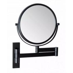 Stella Dodatki Lusterko kosmetyczne proste powiększające 3x 22.01330-B