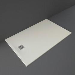 Rak Ceramics Feeling Brodzik Prostokątny 100x160 cm Beż (RFST100160S505)