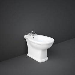 Rak Ceramics Washington Bidet Stojący 58x36 cm Biały Połysk (WABI00001)