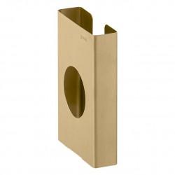 Geesa Nemox Gold Dozownik Worków Higienicznych Złoty 91122-07