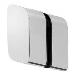 Geesa Shift Chrom Klamka do drzwi prysznicowych Chrom 919965-02