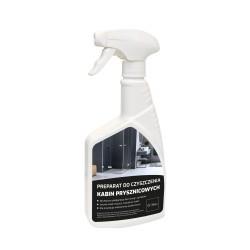 New Trendy Preparat do czyszczenia kabin prysznicowych 500ml (SP-0004)