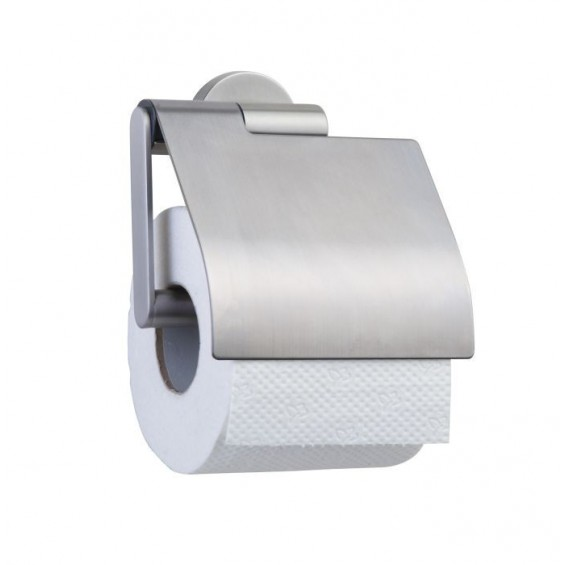 Tiger Boston Pojemnik Na Papier Toaletowy Stal Nierdzewna 3091.09