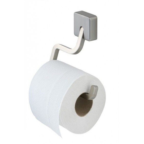 Tiger Impuls Wieszak na Papier Toaletowy Stal Nierdzewna 3865.09