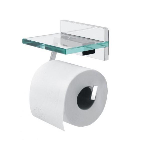 Tiger Safira Pojemnik na Papier Toaletowy Chrom 2641.03