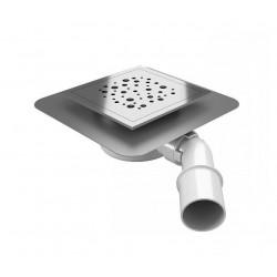 Wiper Premium Mistral 12x12 cm Odwodnienie punktowe