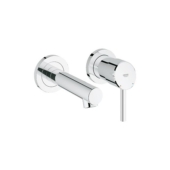 Grohe Concetto Bateria Umywalkowa 19575001