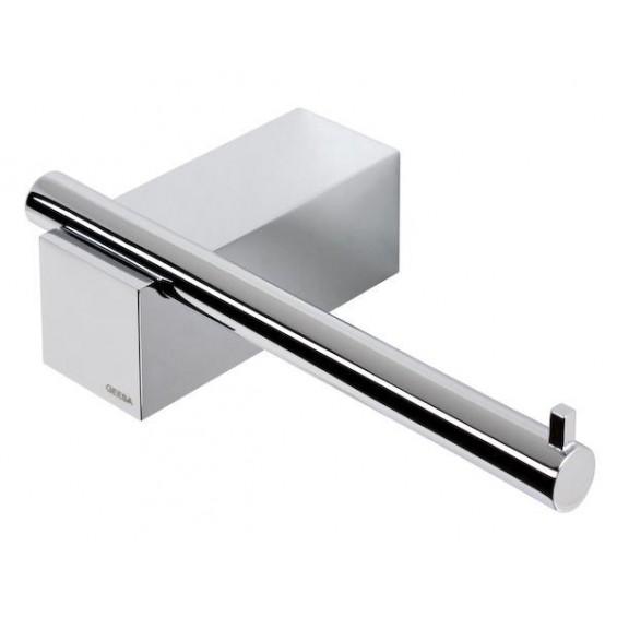 Geesa Nexx Wieszak na papier toaletowy Chrom 7509-02