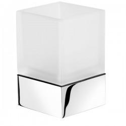 Geesa Modern Art Kubek Pojedynczy Chrom  3502-02