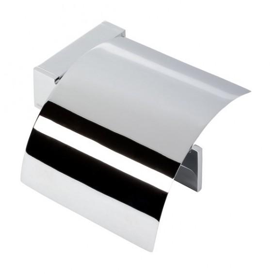 Geesa Modern Art Pojemnik na Papier Toaletowy Chrom 3508-02