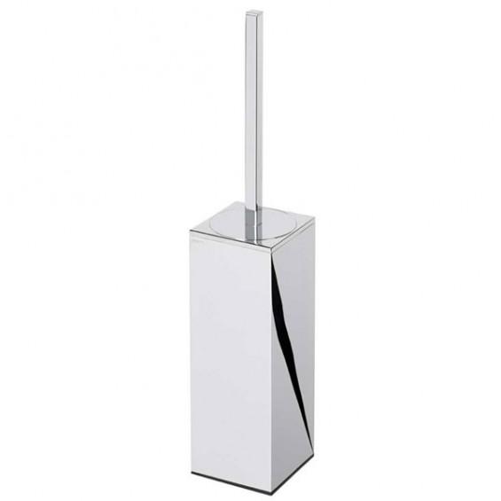 Geesa Modern Art Szczotka WC Wolnostojąca Chrom 3511-02