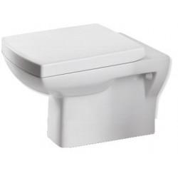 Alterna Claro Miska WC wisząca z deską wolnoopadającą 124480