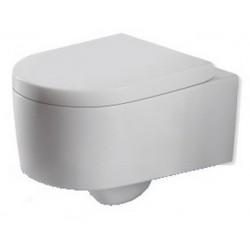 Alterna Eden Miska WC wisząca z deską wolnoopadającą  124476