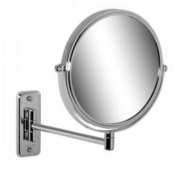 Geesa Mirrors Lustro Jednoramienne Gładkie 5x Powiększenie 1075