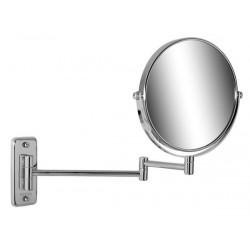 Geesa Mirrors Lustro Podwójne Ramię Gładkie 5x Powiększenie 1076