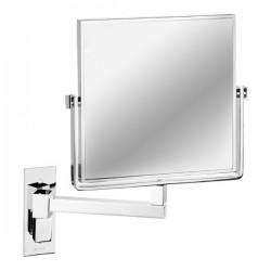 Geesa Mirrors Lustro Jednoramienne Gładkie 3x Powiększenie  1080