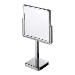 Geesa Mirrors Lustro Wolnostojące Gładkie 3x Powiększenie  1082