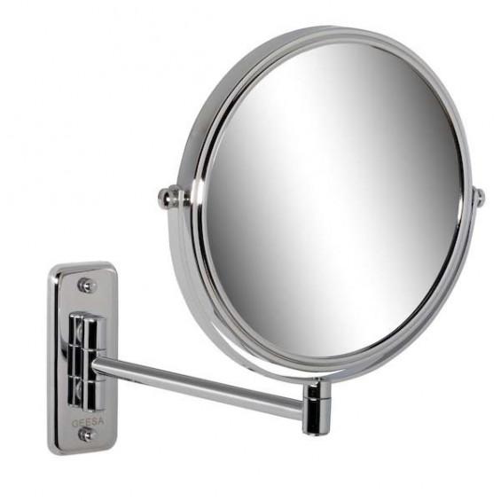 Geesa Mirrors Lustro 3x Powiększenie 1085