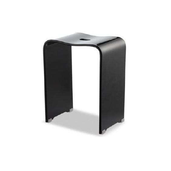 Ljungmann Stołek łazienkowy akrylowy (L525012)