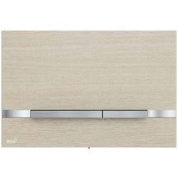 AlcaPlast Przycisk Sterujący Stripe Oak White