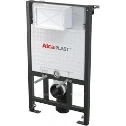 Alca spłuczka podtynkowa do suchej zabudowy A100 alcamodul 850/1000
