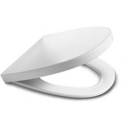 Roca Khroma Deska WC wolnoopadająca - lakierowana biała A801652004