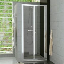 SanSwiss Drzwi Prysznicowe TOPP 70 cm Szkło Przezroczyste