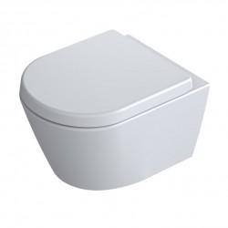Alterna Opus Miska WC wisząca z powłoką easy clean 3M 965927