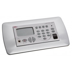 Kb Sound Premium Ramka Srebrna