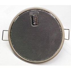 """Kb Sound Głośnik 2,5"""" 16Ω Niklowany"""