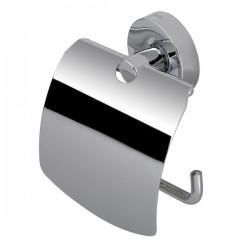 Geesa Luna Pojemnik na Papier Toaletowy Chrom 5508
