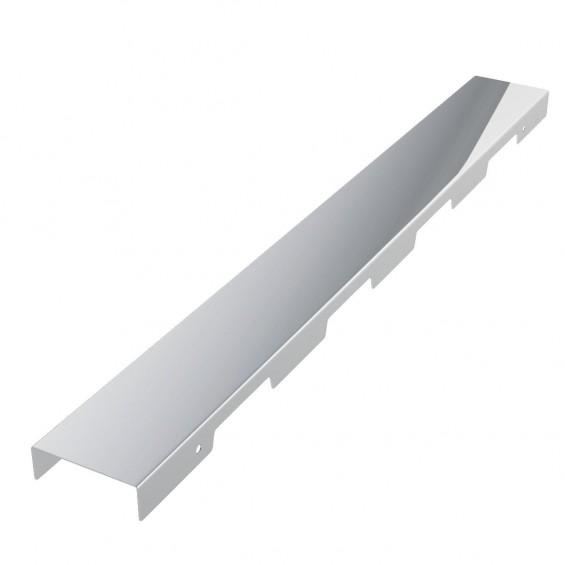 Schedpol Steel Maskownica do odpływów liniowych 40x7 cm