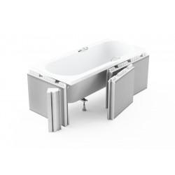 Schedpol Standard Obudowa Premium do wanny prostokątnej max. 270 cm