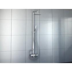 Kohlman Lexis Zestaw prysznicowy QW276L